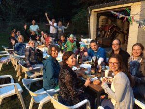 German Network meeting and new Song of songs workshop